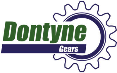 Dontyne collaboration with Alviar Mechatronics and Högänäs on gearbox to connect to eMotor